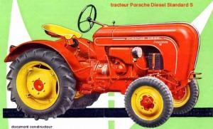 Panamera Diesel, la Porsche agricole ?