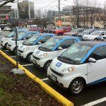 En villes, quelles alternatives à la voiture particulière ?