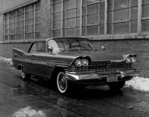 Chrysler à turbine de troisième génération (1960)