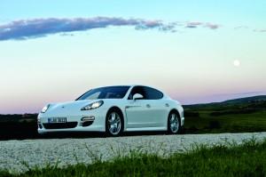 Panamera Diesel : Porsche fait fausse route