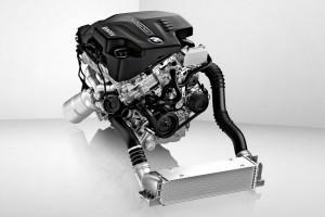 Moteur BMW 2.0 TwinPower Turbo (245 ch)