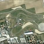 Circuit Ferrari à Fiorano
