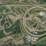 Circuit de Millbrook, Grande-Bretagne