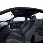 Quatre places... dont deux parfaites pour des torses ! (Subaru BRZ)
