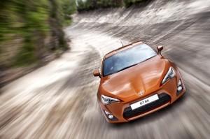 Toyota et Subaru reviennent aux fondamentaux