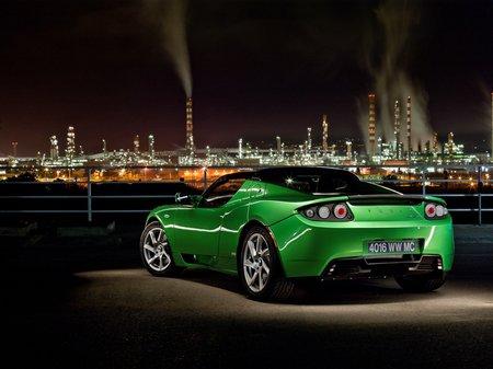 Pour la voiture électrique, c'est un sacré coup de pompe !
