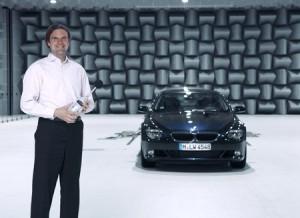 Manuel Reichle, ingénieur du son : le Gérard Majax du bruit chez BMW !