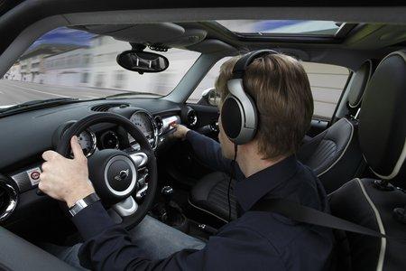 Designer sonore en auto, un métier d'avenir !