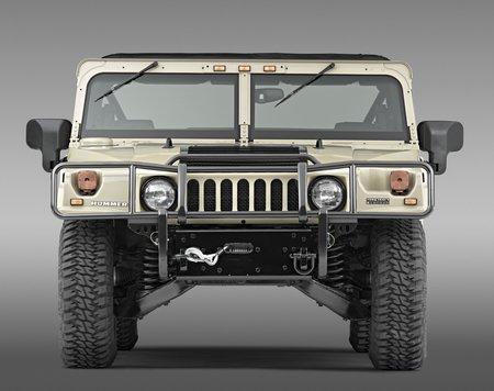 Le Hummer, plus écolo qu'une Prius ? Par certains aspects, oui !