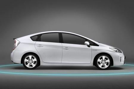 """La Toyota Prius, une voiture """"propre""""... du moins à l'usage."""