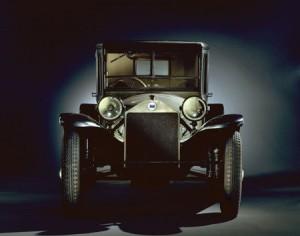 Futur antérieur : Lancia Lambda