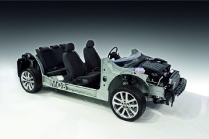 Plateformes communes : Volkswagen, toujours plus fort !