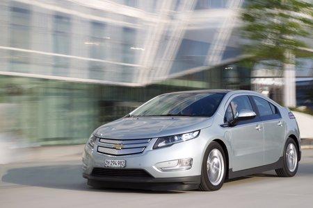 """Chevrolet Volt, version """"discount""""... à 43 500 € !"""