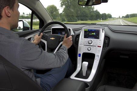 Les longs trajets en Chevrolet Volt, c'est possible (et plutôt agréable !)
