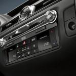 La climatisation de la Lexus GS 450h