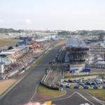 24 Heures du Mans © Vincent Desmonts