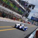 Toyota reviendra au Mans l'an prochain ! © Vincent Desmonts