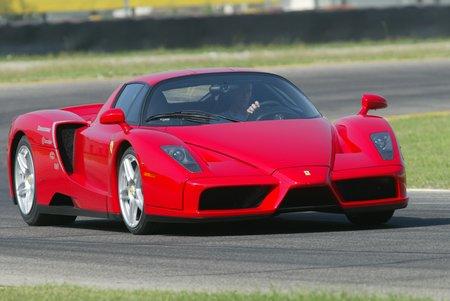 La Ferrari Enzo (2002)