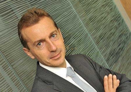 Guillaume Faury, patron de la R&D chez PSA