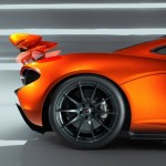 McLaren P1 : la supercar absolue ?
