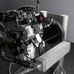 BMW prépare ses moteurs 3 cylindres