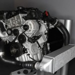 Le nouveau 3 cylindres BMW 1,5 litre