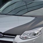 Ford avance dans ses recherches sur le carbone