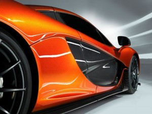 McLaren P1 : la supercar absolue ?