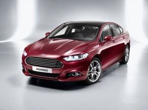 La nouvelle Ford Mondeo