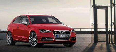 La prochaine Audi S3 aura à nouveau recours au différentiel Haldex.