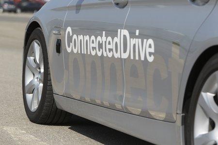 La voiture autonome a besoin d'une batterie de capteurs...