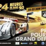 Futur antérieur : 90 ans d'innovation aux 24 Heures du Mans (1/2)