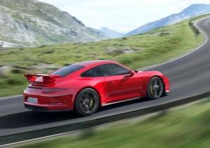 La Porsche 911 GT3 est-elle hérétique ?