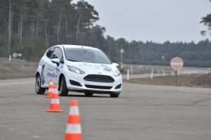 eWheel : la voiture électrique réinvente la roue