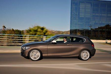 Chez BMW, l'appel d'urgence est l'un des services ConnectedDrive.