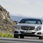 Mercedes lance la première boîte auto à... 9 rapports !