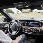 Quel cadre réglementaire pour la voiture autonome ?