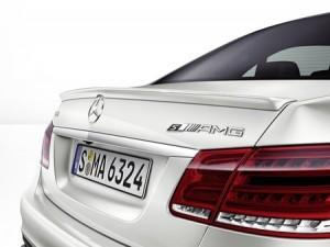 Mercedes-AMG voit l'avenir avec quatre roues motrices