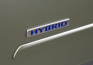 Renault et l'hybridation : pas avant 2020 !