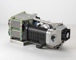 La pile à combustible compacte conçue par Symbio FCell.