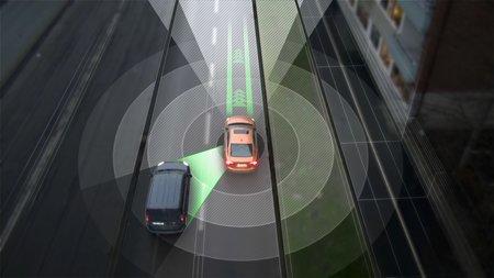 """Les """"briques"""" technologiques nécessaires à la conduite autonome sont déjà là."""