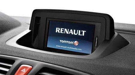Le GPS Carminat TomTom équipe de nombreuses Renault.