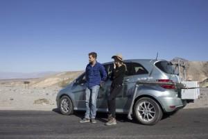 L'hydrogène s'offre un coup de pub avec Mercedes et Diane Kruger