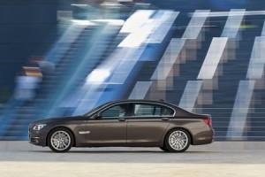 BMW veut mettre de la pub dans nos autos !