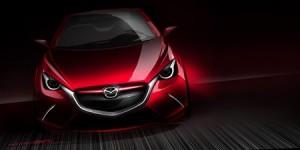 Mazda veut
