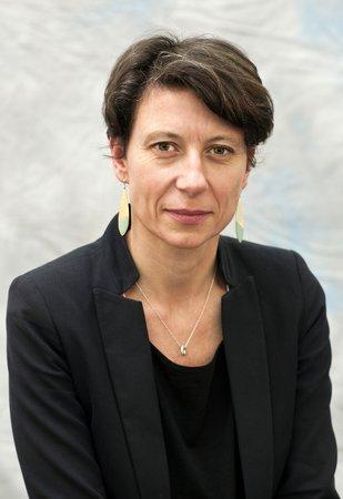 Béatrice Daillant-Vasselin, chef de projet polysensoriel chez PSA