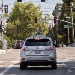 Vidéo : les Google Cars dans la jungle urbaine