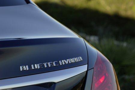 Même hybride et dépollué, le diesel, c'est le mal !