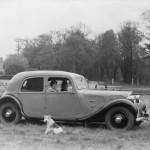 Futur antérieur : Citroën Traction Avant