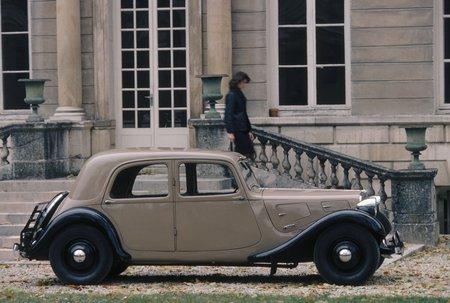 Citroën 7C (1934)